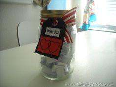 Cute DIY Wedding Gift Idea