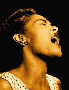 """JoanMira - 3 - In the heat of the night: Billie Holiday - """"Lady sings the blues"""" - Video - ..."""