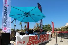 Check-In Tickets und Infos zum Big Beach Spring Break gibts direkt bei Moon and Rocks Hostel. Wer mit dem Bus anreist braucht sich um nichts zu kümmern und wird direkt da hin gefahren. http://ift.tt/1OKExCh Parkplätze und Check-In-Area mit Pool warten auf euch!