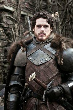 Game of Thrones - Robb Stark  (Google+)
