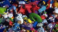 Campaña busca recolectar juguetes para dar una navidad diferente a niños de escasos recursos