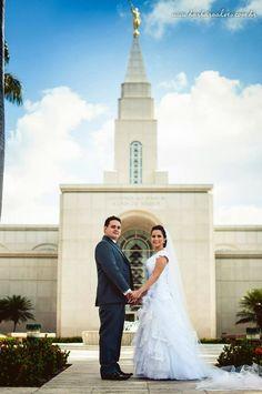 Lívia e Bruno [ Casamento ] | A Noiva SUD