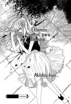 Hana ni Kamitsuku Capítulo 8 página 4 (Cargar imágenes: 10) - Leer Manga en Español gratis en NineManga.com