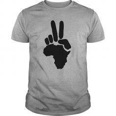 Awesome Tee OmniPeace Solid Black T shirts
