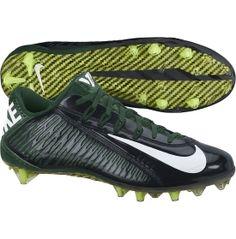 e4d680ef8 Nike Men s Vapor Carbon Elite TD NFL Team Football Cleat