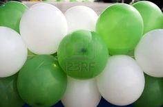 Big Bunch of Balloons