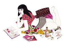 laura callaghan | hunt+gather studio blog
