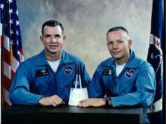 NASA Gemini Missions