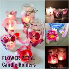 Things to Make for Mother's Day: 11 Gorgeous Handmade Gifts for Mom - Fun Loving Families Diy Mothers Day Gifts, Diy Gifts For Kids, Easy Crafts For Kids, Easy Gifts, Mother Day Gifts, Fun Gifts, Mothers Day Candle, Mother's Day Gift Baskets, Mother's Day Diy