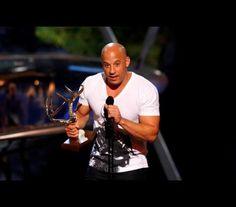 Vin Diesel: 49 anos em 49 fotos | SAPO Lifestyle