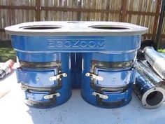 EcoZoom Plancha Stove for the Homestead