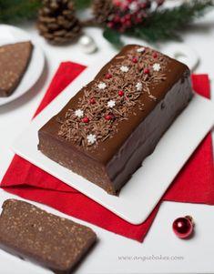 Nepečený gaštanový chlebík   Angie Cake, Food, Basket, Kuchen, Essen, Meals, Torte, Cookies, Yemek