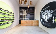 Businessman Thomas Lommel's 'cosmeceuticals' company Oliveda has its roots in the olive trees of Mallorca, but Berlin's Neue Schönhauser Strasse was the location chosen to plant the brand's new flagship store. The holistic products sold here are the re...