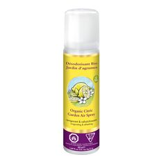 Organic Citric Garden Air Spray is a lively invigorating scent for well-being and high spirits. Made from natural essential oils and organic alcohol, with bergamot and grapefruit. Natural Essential Oils, Bergamot, Sprays, Bio, Grapefruit, Aromatherapy, Fragrance, Alcohol, Organic