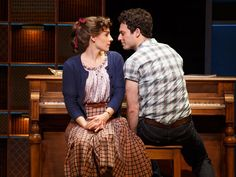 Broadway.org Beautiful: The Carole King Musical Musical