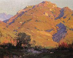 Hanson Puthuff (1875-1972)