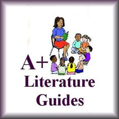 A+ Literature Guides. Everything a teacher needs to teach and assess classroom novels! Put away test prep and teach all five areas of the Common Core - Reading Literature, Reading Informational, Speaking and Listening, Writing, and Language through these literature guides and books that students love!