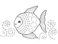 ryba grafomotoryka, edukacja, przedszkole, ryba, pliki do pobrania, wakacje, karty pracy, moje dzieci kreatywnie, zabawa, kolorowanka. Fine Motor, Kids Rugs, Ocean, Speech Language Therapy, Therapy, Kid Friendly Rugs, The Ocean, Fine Motor Skills, Sea