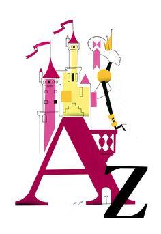 Piet Paris illustrations