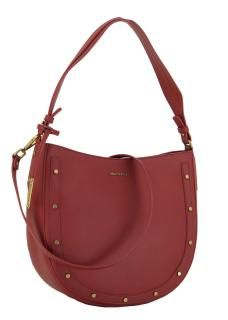 !!!Beuteltasche Marc O'Polo Madelyn chili red Schulterriemen Marc O Polo, Rebecca Minkoff, Chili, Red, Bags, Fashion, Dime Bags, Riveting, Handbags