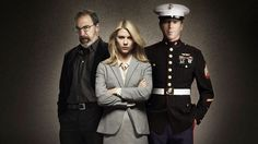 Homeland review |wizard of dork