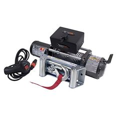 Rugged Ridge Winch Bundle  Automatic load holding brake systemTough 3 Stage Planetary Gear boxLight mount roller fairlead included  http://industrialsupply.mobi/shop/rugged-ridge-winch-bundle/