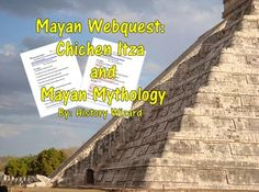 Students will gain basic knowledge about the Mayans and the city of Chichn Itz…