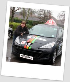 Trudy driving instructor who covers York and all surrounding areas. To book in with Trudy call 03335 773333 www.train2drive.co.uk.   http://fb.com/train2drive  http://twitter.com/train2drive