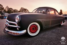 Ruhr Rod Kustom Day I