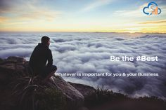 Focus on being the #Best at whatever is important for U & your #Business.  Try #ERP on #Cloud!!!