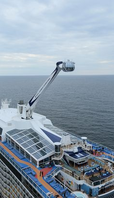 Get a whole new perspective onboard Quantum of the Seas.