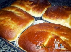 Pão Fofinho (Massa Mole) - Teretetê na Cozinha