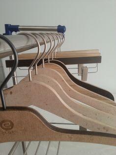 ECOR® Eco-friendly Hangers