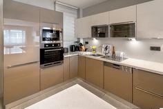 Hayata geçirdiğimiz mutfak tasarımlarımızdan örnekler... #mutfak #kitchen