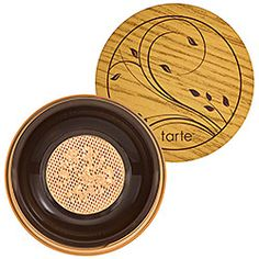 Tarte - Amazonian Clay Airbrush Foundation  in Fair Honey - fair skin w/peach undertone  #sephora