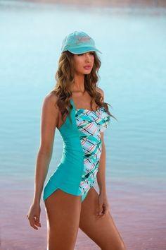 8ec5f4bad7 12 Adorable & Modest Swimsuits for Summer 2016. Swimwear GuideSwimsuit  GuideSide PanelsModest SwimsuitsCute SwimsuitsBadenBikini ...