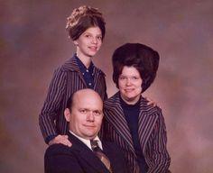 Familienfoto #awkward #family