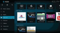 Kodi Movie Add-ons Archives – Your Streaming TV
