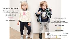 """People are freaking out over this 'sexist' misspelled Einstein T-shirt Image: gap uk / @wonderlanddoll / twitter/ mashable composite  By Rachel Thompson2016-08-01 14:59:51 UTC  LONDON  A Gap advert sent out to UK customers has been causing a commotion on social media after people deemed it sexist.""""  The ad in question was first shared on social media by Twitter user Sabrina Golonka after she received Gaps email.  In email advertised a boys tee featuring an image of Albert Einstein which was…"""