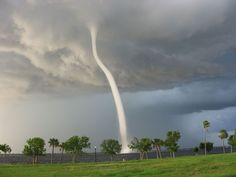 Nature is Incredibly Beautiful; Look at These 20 Mind Blowing Natural Weather Phenomena