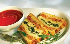 Φόρμες με μακαρόνια κιμά και σπανάκι Quiche, Zucchini, Vegetables, Cooking, Breakfast, Recipes, Food, Cucina, Breakfast Cafe