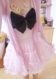 Fairy Kei fashion