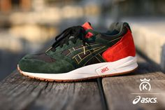 4598300875 24 KILATES X ASICS GEL SAGA The Saga continues with Barcelona bosses 24  Kilates sprinkling some