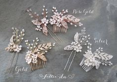 9 Most Beautiful Bridal Headpieces for Weddings <br />(+ GIVEAWAY!) |  #bridalheadpiece #bridalveils #etsyheadpieces #giveaway #handmadeveil #HandmadeWedding #headpieces #lottiedadesigns #lottiedadesigns #veilalternative #veils #weddingheadpieces | bridal headpieces