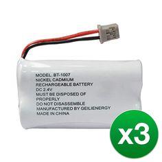 Dantona HS-BT191665 HS-BT191665 Replacement Battery | Products
