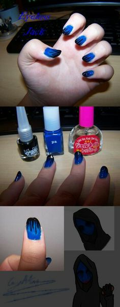 awesome im going to do that some day when I get the colores lolz >>>> I will do it to bug EJ!
