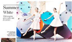Ballet Bar, 3.1 Phillip Lim, Ballet Skirt, Skirts, Summer, Tops, Dresses, Fashion, Vestidos