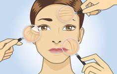 Las arrugas de la frente es algo muy común y visible, que puede presentarse a cualquier edad. Existen recetas caseras que puedes preparar para revertirlas