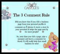 Www.facebook.com/candlerific  Www.jewelryincandles.com/store/jessicareve  Like my Facebook page and get access discount codes!!!! Join in on the fun and play some games with us to win free tarts, candles, or warmers!!!!