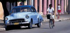 Así es Cuba!